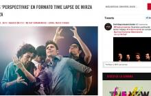 LAS-PERSPECTIVAS-EN FORMATO TIME LAPSE DE MIRZA ZAZA
